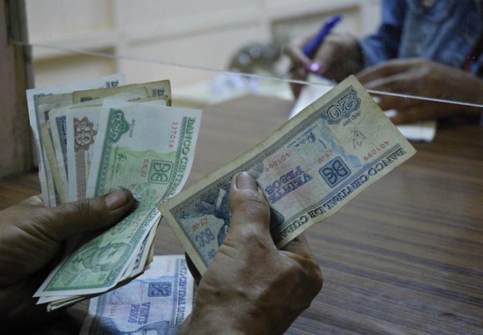 Se abre la Banca Cubana a los cuentapropistas