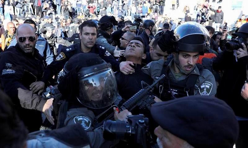 Asamblea General de la ONU votará contra el reconocimiento de Jerusalén como capital de Israel