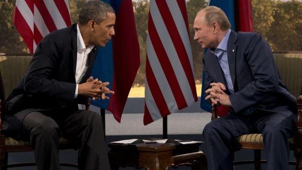 Obama y Putin se reunirán próximamente en Nueva York