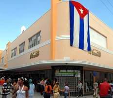 Tienda cubana Encanto
