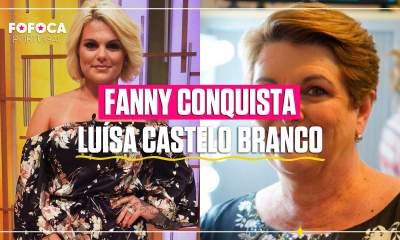 Luísa Castelo Branco fala de Fanny