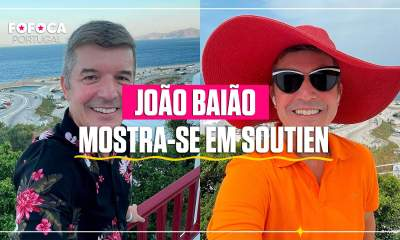 João Baião na Grécia