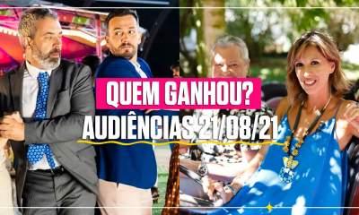 Audiências 21/08/2021