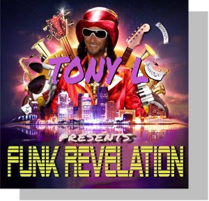 Funk Revelation Cover OK