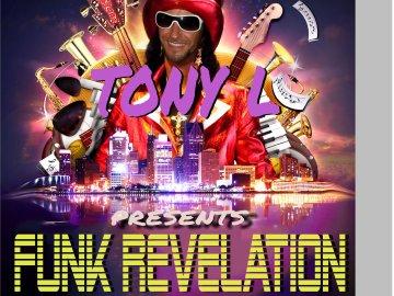 Funk Revelation Cover OK
