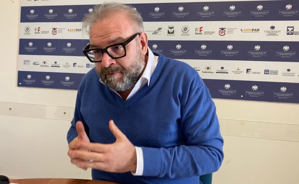 Confcommercio Sicilia. Manenti eletto Presidente Regionale | Radio RTM  Modica