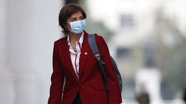 Chile ya tiene más de mil muertos por coronavirus