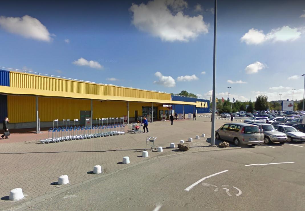 Le Futur Ikea De Vénissieux Recrute à Domicile Radio Scoop