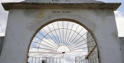 cementerio israelita de la paz