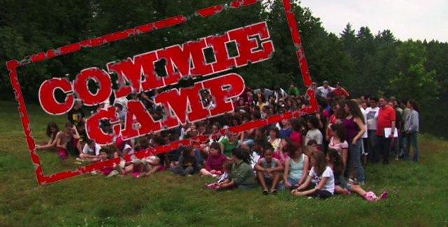 Katie Halper: Commie Camp (The Movie)