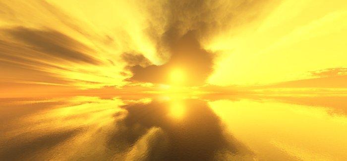 El alma de Ishay regresó como ibur, en Rabí Jiyá Bar Ashí