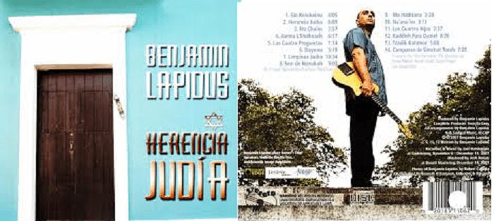 Benjamin Lapidus y su Pésaj caribeño