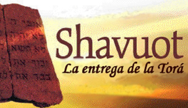 El regalo de Shavuot