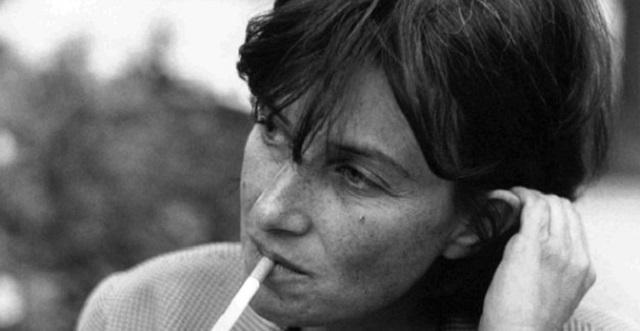 Chantal Akerman Z»L, en exclusiva para Radio Sefarad