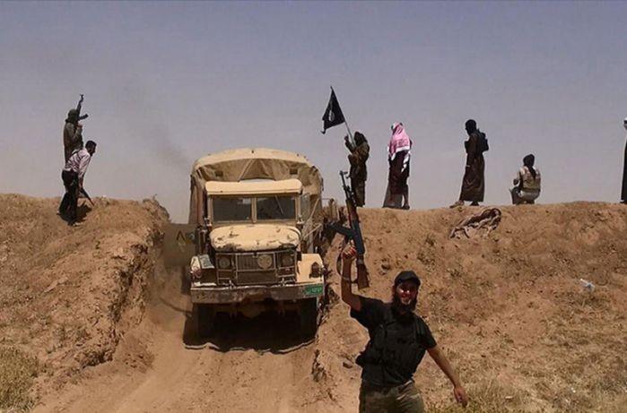 Irak: el fracaso de Estados Unidos