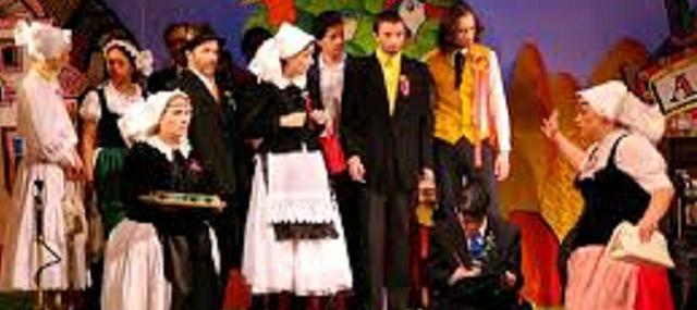 """""""La novia vendida"""" de Smetana, dirigida por James Levine"""