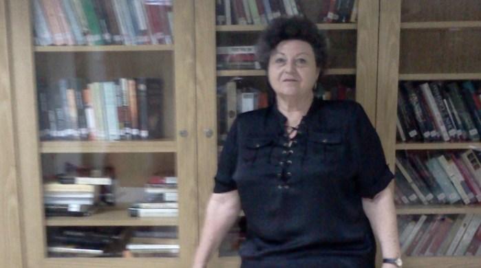 """""""Romanzas y cantigas en boca de mujer"""" con Margalit Sagray-Schallman"""
