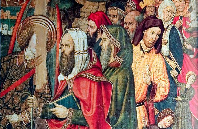 """Entender Sefarad (19ª parte): ¿Quiénes son los """"cristianos nuevos""""?"""