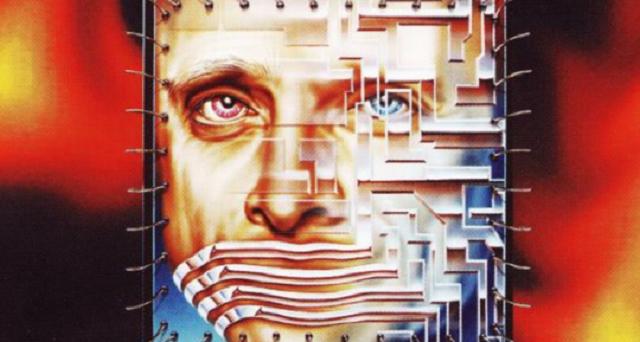 """""""No tengo boca y debo gritar"""", de Harlan Ellison: visionario y peligroso"""