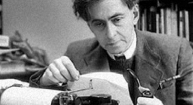 A 50 años de la muerte de Iliá Ehrenburg, hablamos de «Lealtades enmarañadas» de Joshua Rubenstein