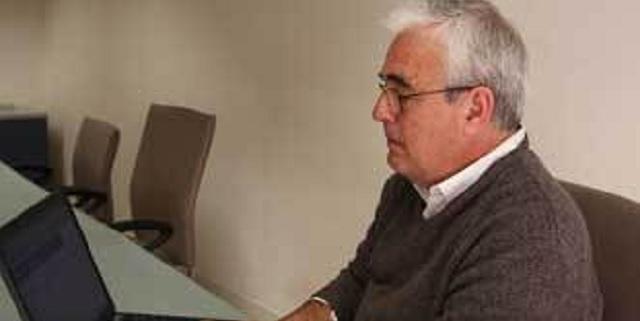 """""""Asco"""" un artículo contra la judeofobia y la manipulación mediática, con su autor Carlos Colón"""