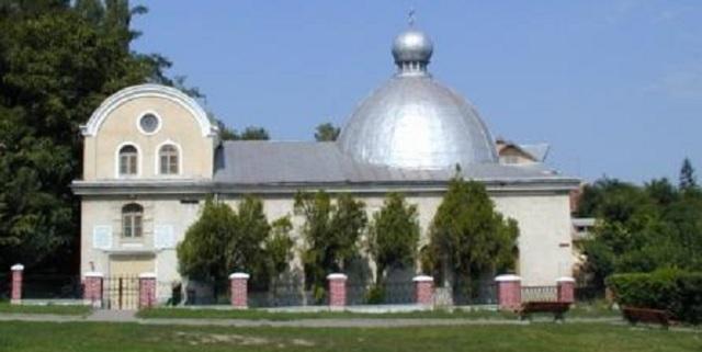Iasí, la ciudad de las 127 sinagogas