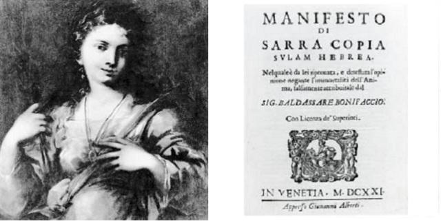 Mujeres  sefaradíes y el judaísmo de Italia