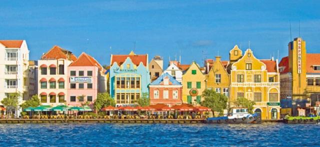 Curaçao: la sinagoga y el cementerio judío más antiguos del continente americano