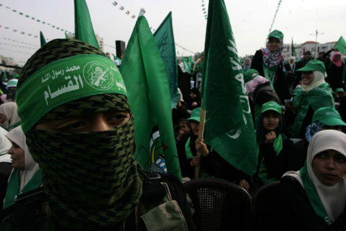 Hamás lo pierde todo