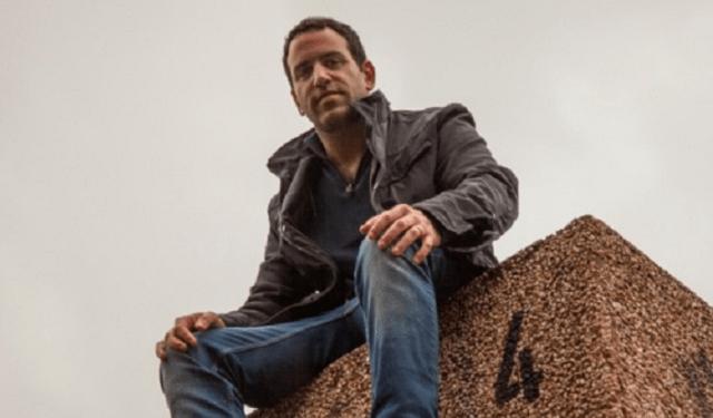 Jerome C: de Haifa a Londres y vuelta a Tel-Aviv