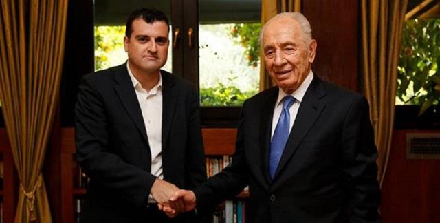 Una guerra mediática perdida en un Israel dividido, con Sal Emergui