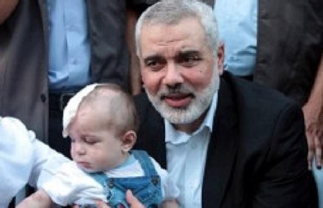 Ismail Haniyeh necesita un hospital