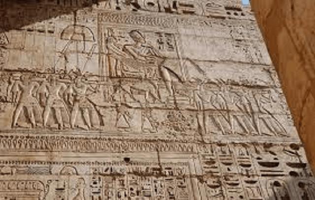 Manasés, la gran tribu de guerreros