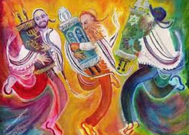 Mensaje para Sheminí Atzeret y Simjat Torá de rab Moshe Bendahan