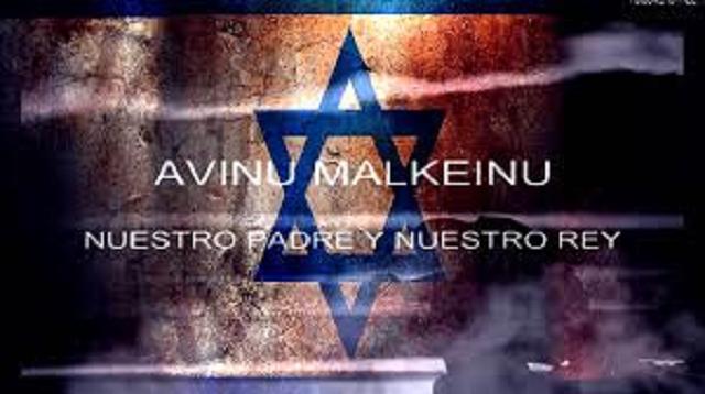 Avinu malkeinu: el Padrenuestro judío
