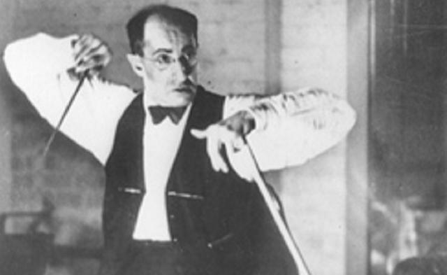 """""""Fidelio"""" de Beethoven, dirigida por Artur Bodanzky"""