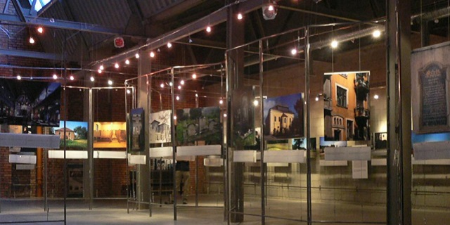 Jews in Poland: Jonathan Webber— The Galicia Jewish Museum in Krakow