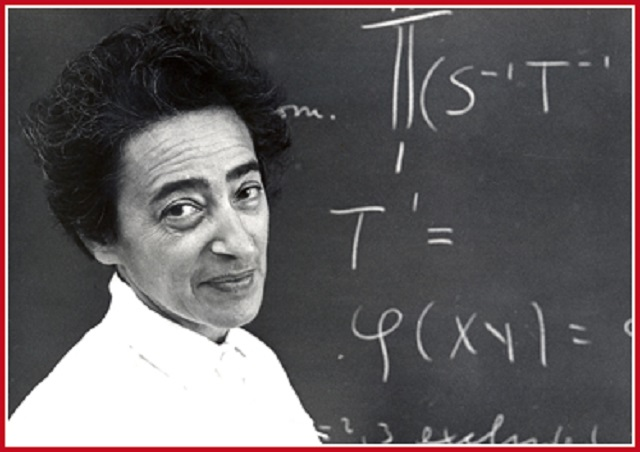 Olga Taussky-Todd, pionera en computación y en los derechos de las mujeres docentes