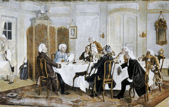 Siglos XVII y XVIII: reformismo e ilustración