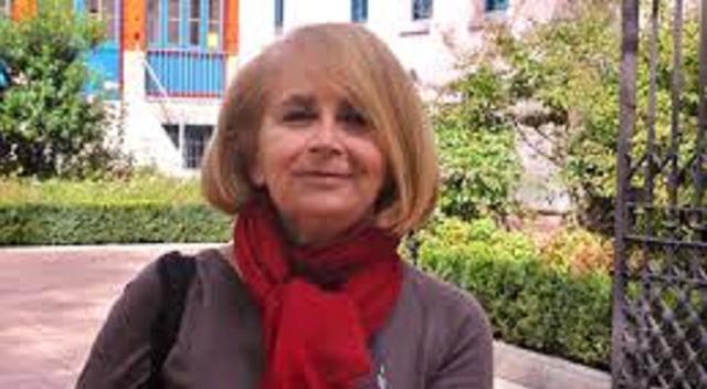 La mujer y el dinero, a cargo de Alicia E. Kaufmann (CEMI, Madrid, 2/12/2014)