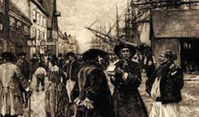 Los pioneros judíos sefardíes de Nueva York