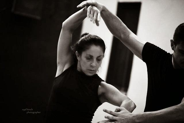 Israel: tercera capital mundial del flamenco, con Mijal Natan