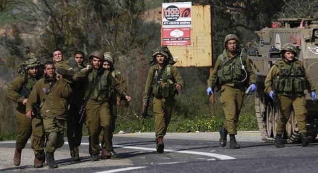 La injustificable presencia de tropas españolas en el Líbano