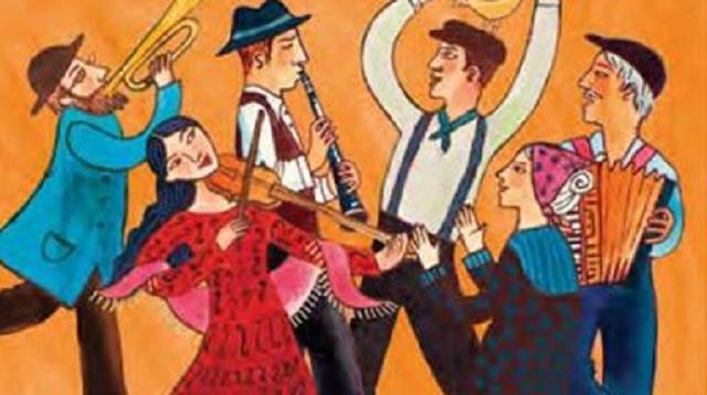 La fiesta del pueblo judío
