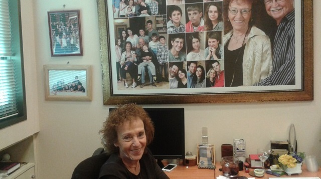 El ejemplo del Instituto MOFET, con Sara Ziv