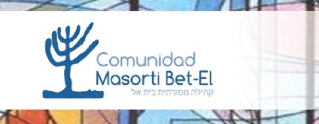 La CEMI visita la comunidad masortí Bet-El Madrid (Bet-El, Madrid, 10/2/2015)