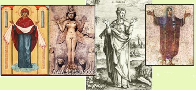 Cultos y religiones