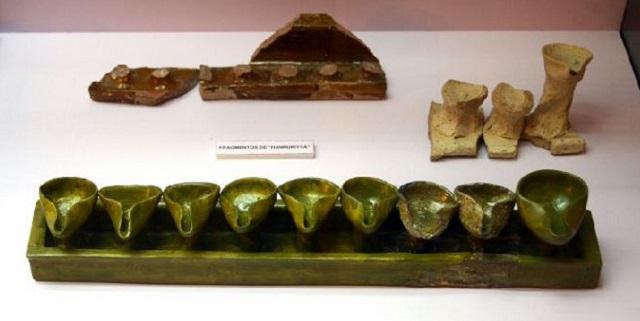 Lorca, Luces de Sefarad: A Unique Archaeological Exhibit