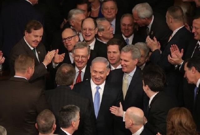 El sentido común del discurso de Netanyahu. La falta de él en Málaga
