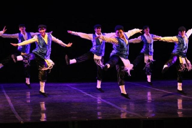 Motivos de celebración para todos los gustos: cine, danza, música… y Purim